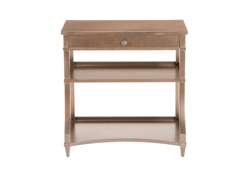 Beatrice Side Table Night Tables Ethan Allen