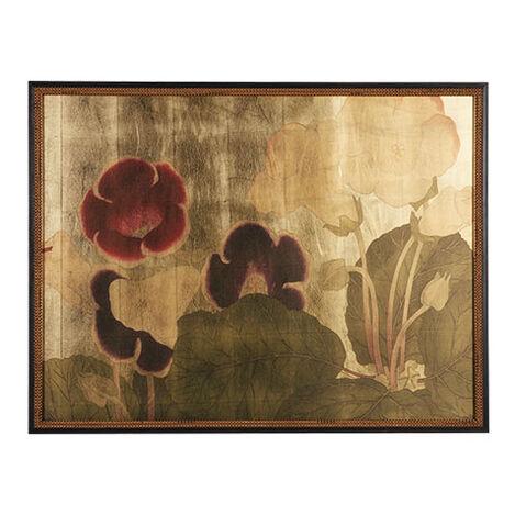 Gilded Florals I Product Tile Image 073153A