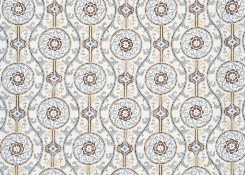 Adalyn Honey Fabric