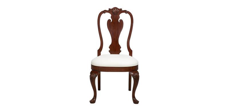 Buckingham Side Chair