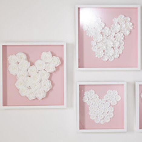 Flower Garden Paper Art Product Tile Hover Image 070068B