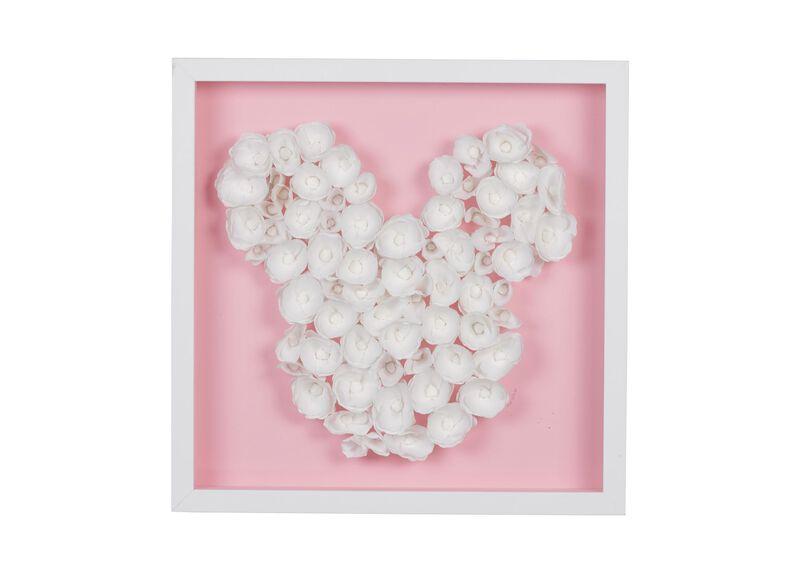 Blossom Garden Paper Art