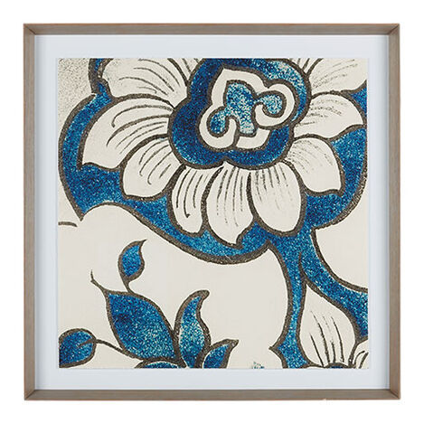 Blue Blossoms III Product Tile Image 072124C