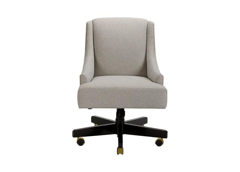 Harding Desk Chair | Tuggl