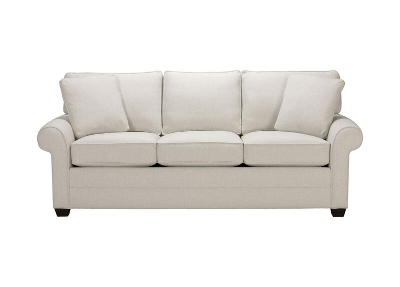 Bennett Roll-Arm Sofa, Quick Ship ,  , large_gray