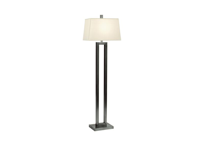 Stafford Bronze Floor Lamp