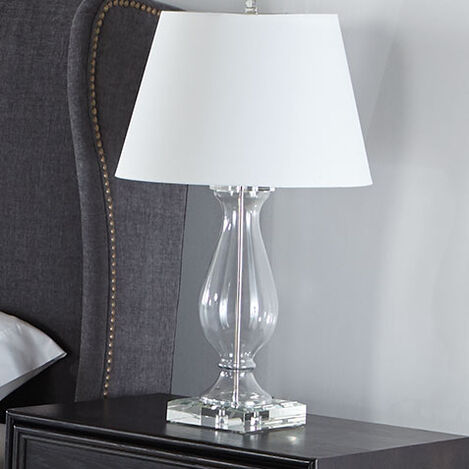Groton Glass Table Lamp Product Tile Hover Image 096274MST