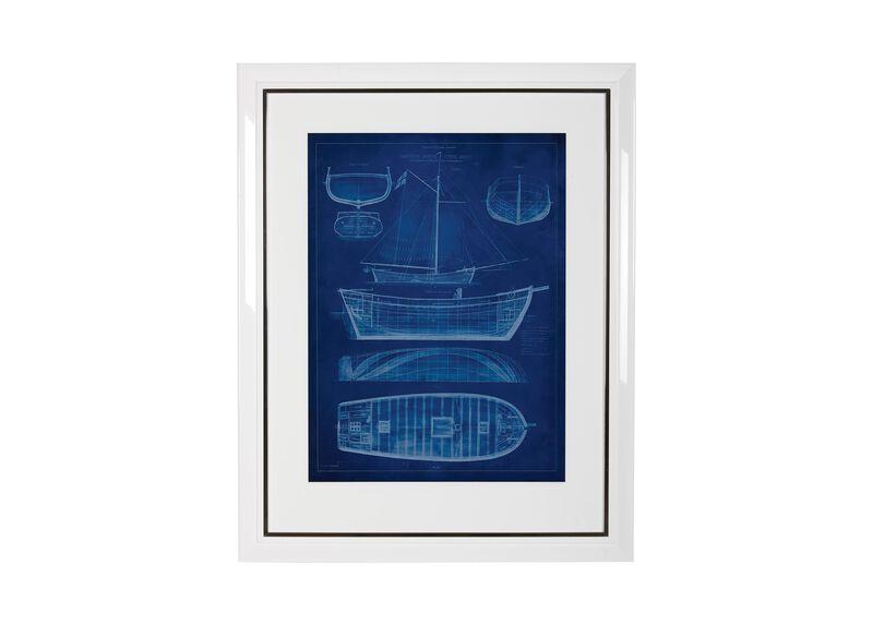 Ship Blueprint I