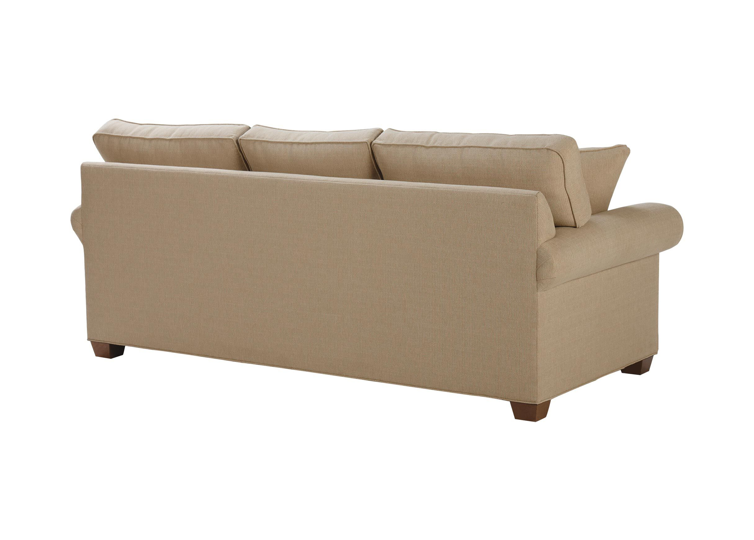 Bennett Roll Arm Sofa , , Alt
