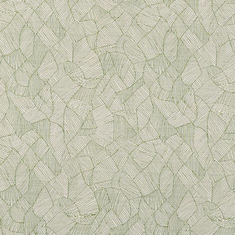 Sandro Leaf Fabric ,  , large
