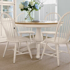 Shop Dining Room Tables Kitchen Round Dining Room Table