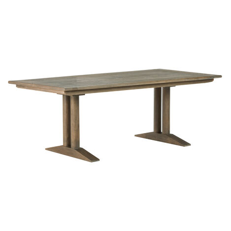 Sayer Extension Dining Table ,  , large