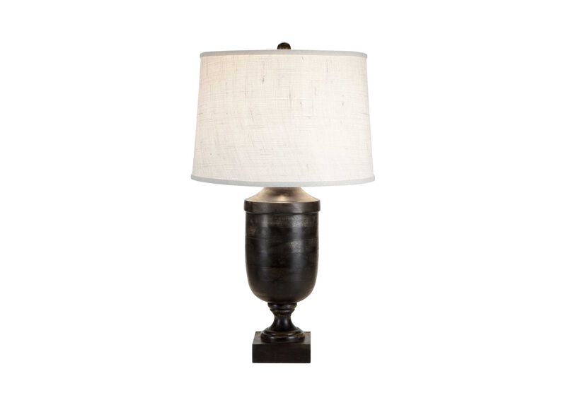Foreston Urn Table Lamp ,  , large_gray