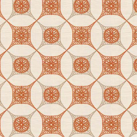 Aniah Sunset Fabric ,  , large