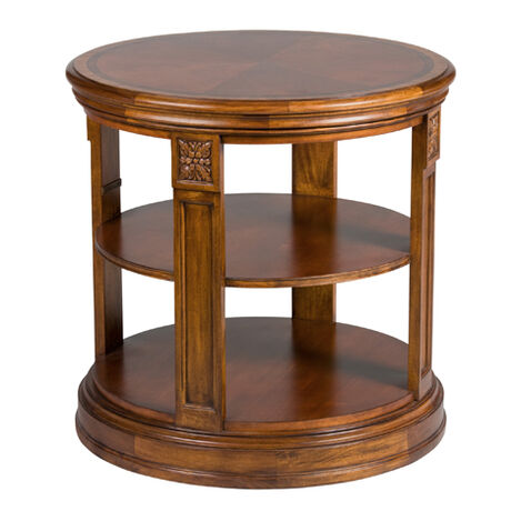 Seaver Library Table ,  , large