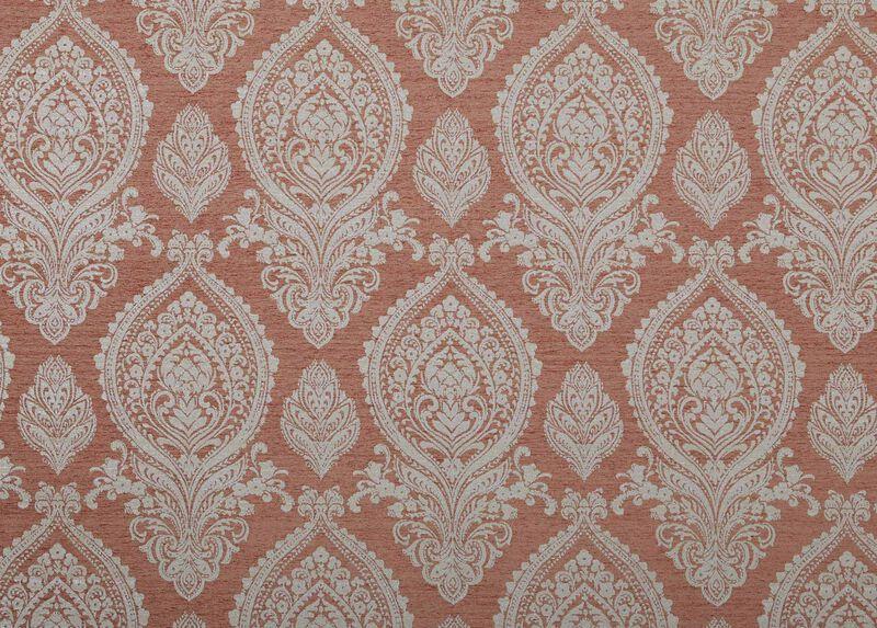 Mia Coral Fabric