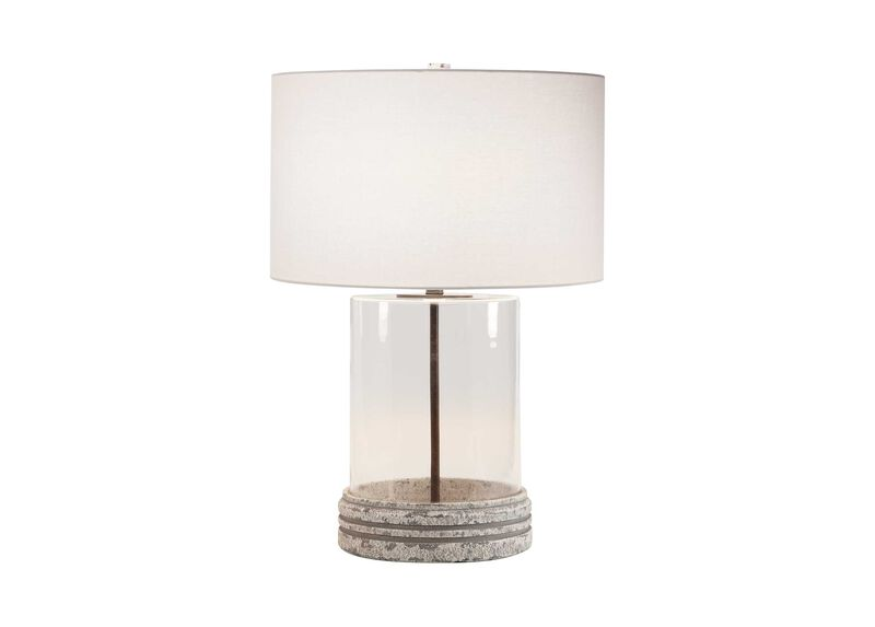 Sansovino Table Lamp ,  , large_gray