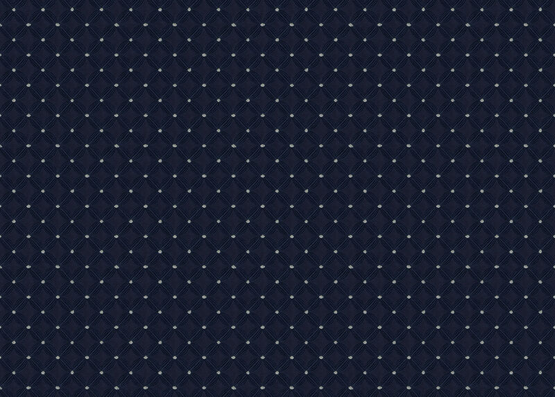 Kendall Navy Fabric