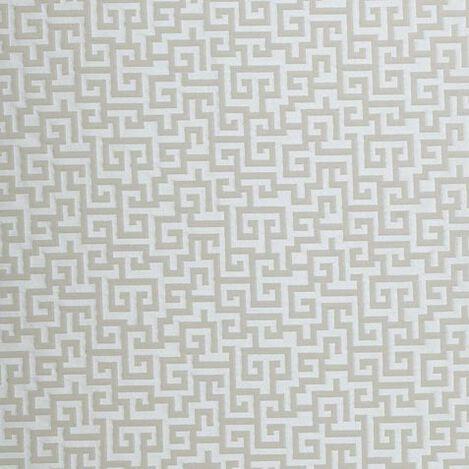 Hera Ivory Fabric ,  , large