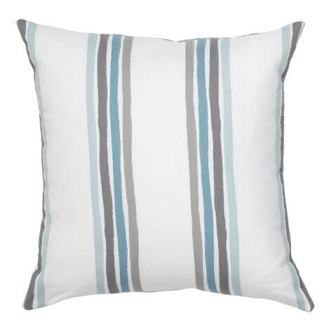 Outdoor Striped Pillow Product Tile Image 404720MST