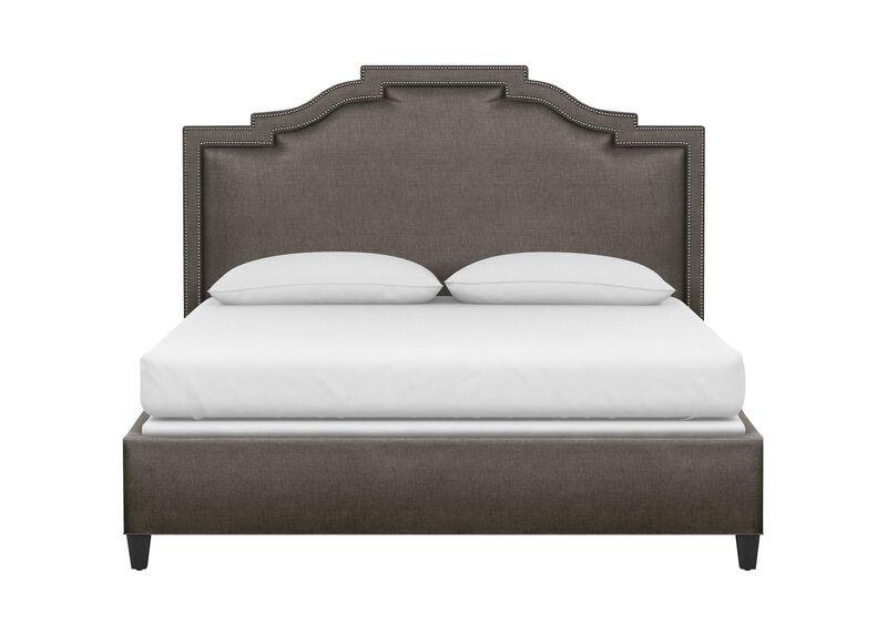 Quinn Platform Bed