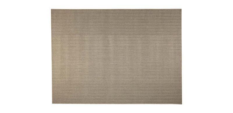 Textured Twill Serged Rug ,  , large_gray