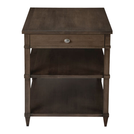Nellie End Table, Pekoe Product Tile Image 158103   365