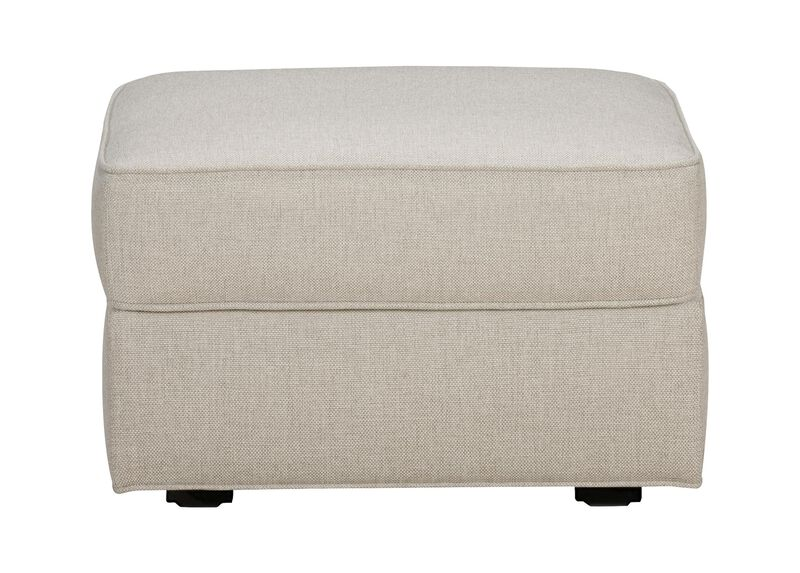 Retreat Ottoman, Quick Ship ,  , large_gray