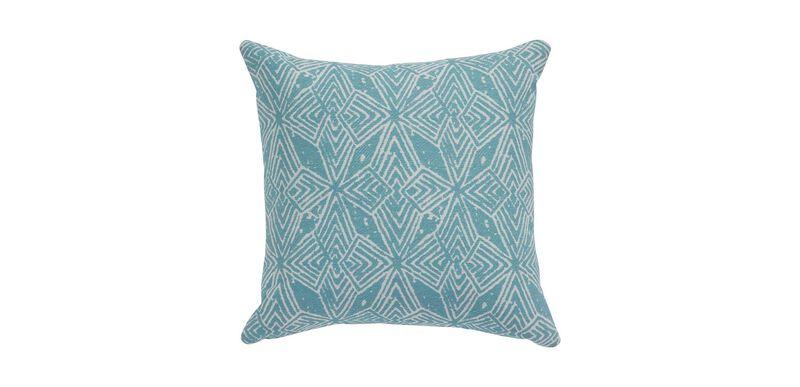 Balinese Outdoor Pillow
