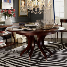 Ashcroft Dining Table & Dining Table | Kitchen u0026 Dining Room Tables | Ethan Allen