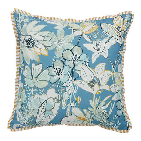 Oasis Floral Pillow Product Tile Image 404719