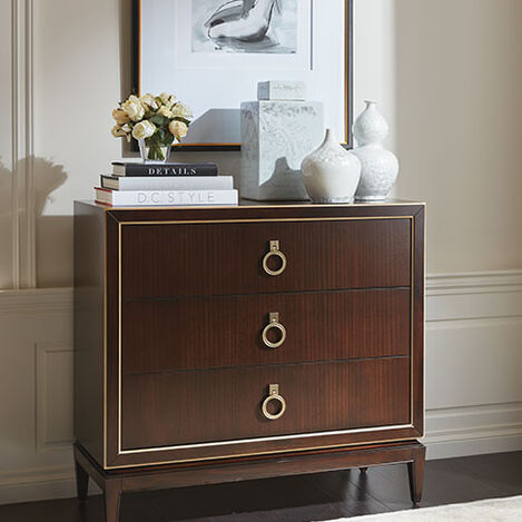 Powell Three-Drawer Chest Product Tile Hover Image 395406   322