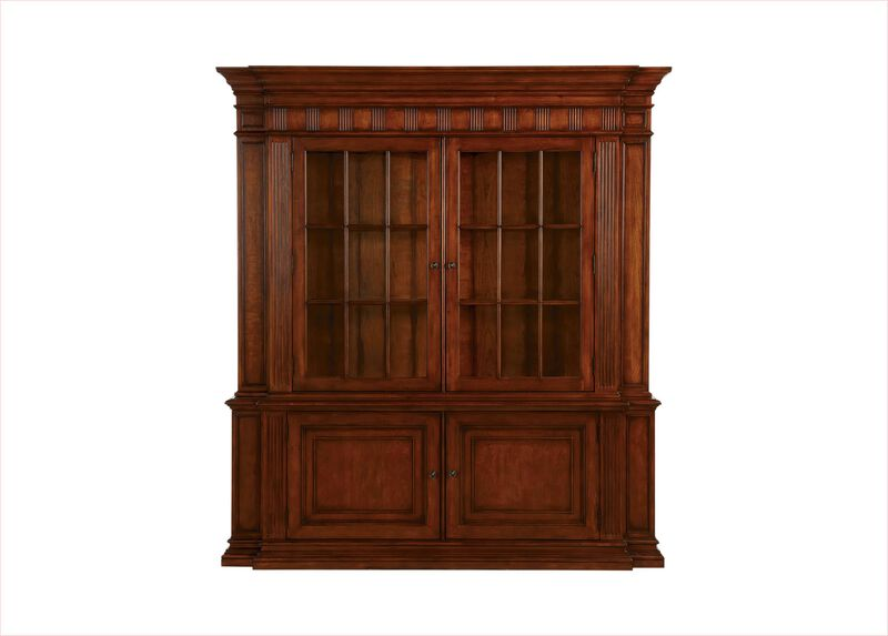 Kentmere China Cabinet ,  , large_gray