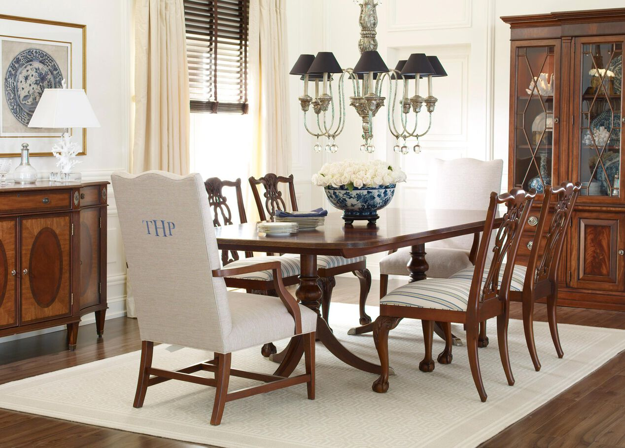 Chauncey Side Chair Side Chairs Ethan Allen