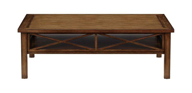 Dexter Coffee Table