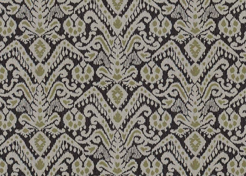 Mina Avocado Fabric by the Yard ,  , large_gray