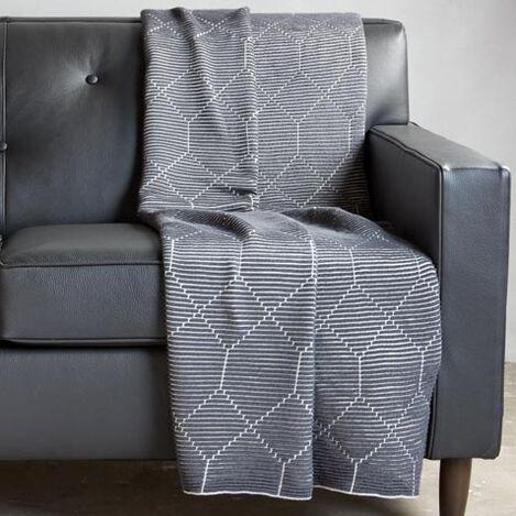 Hexagon Throw Product Tile Image 031785