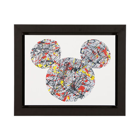 Drip Paint Mickey Product Tile Image 070052C
