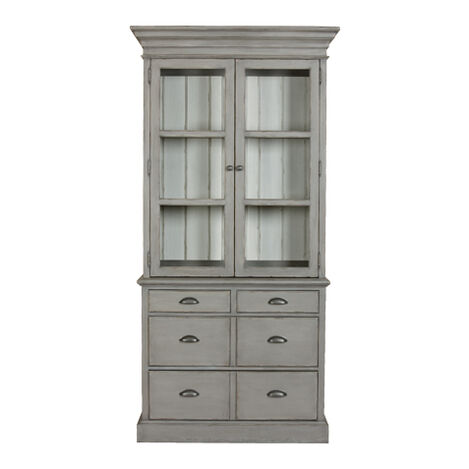 Sayville Double Door File Cabinet ,  , large
