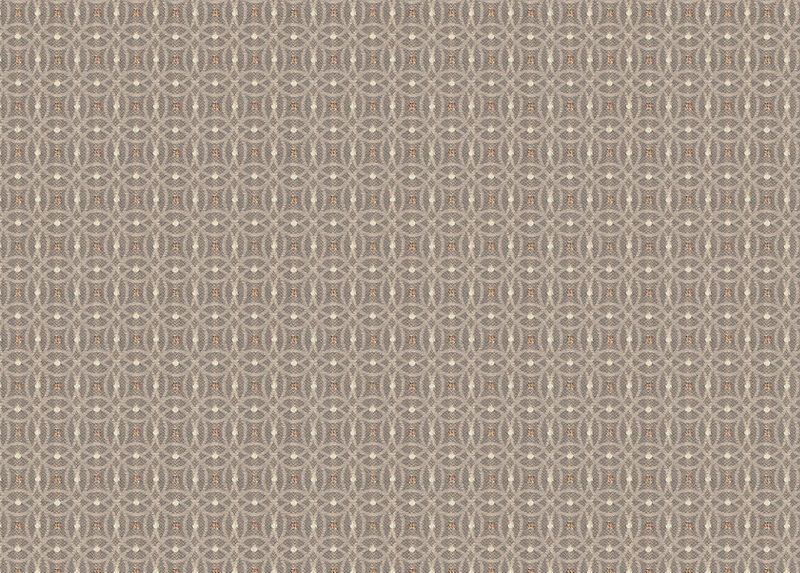 Tayte Gray Fabric by the Yard