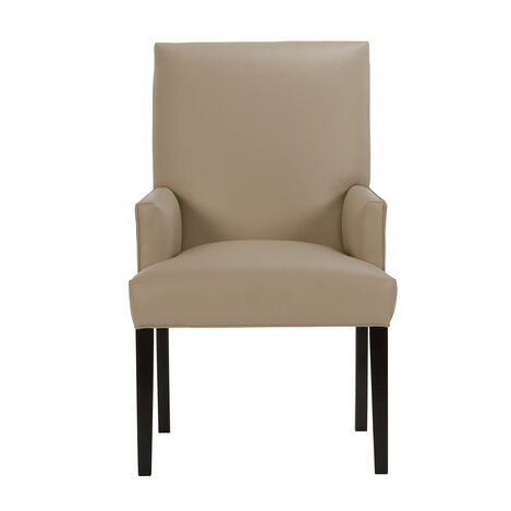 Thomas Leather Armchair ,  , large