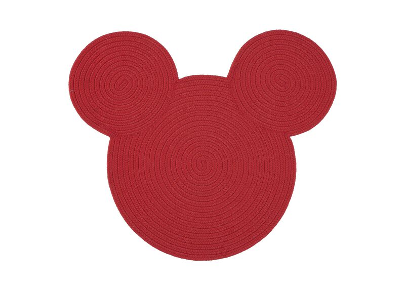 Mickey's Shorts Red