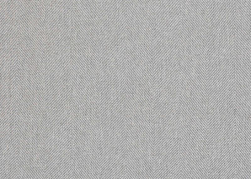 Hayes Gray Fabric by the Yard