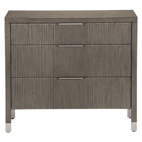 Valermo Three-Drawer Chest Product Tile Image 365204