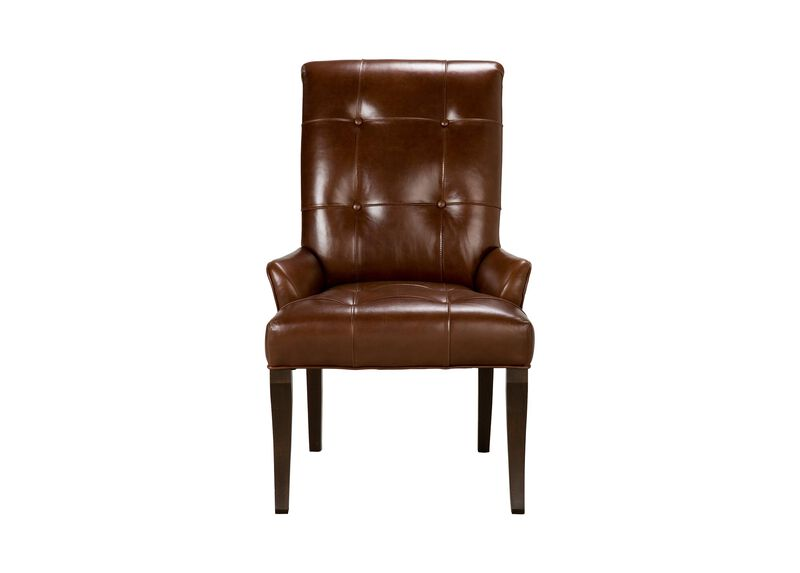 Verlaine Leather Armchair