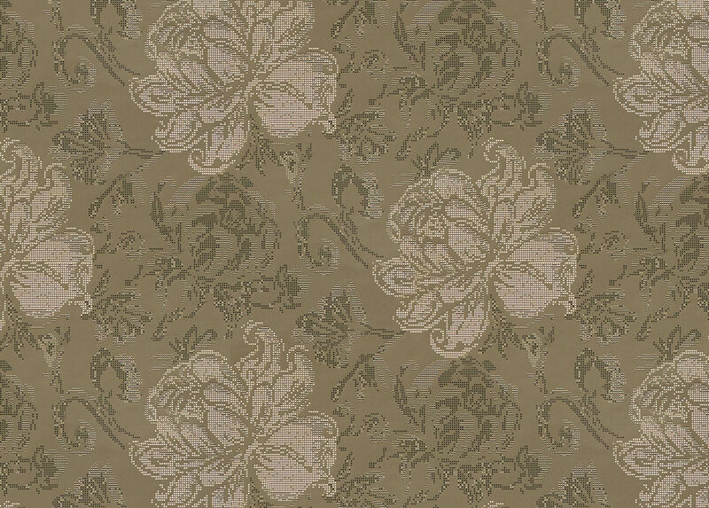 Lenor Pewter Fabric by the Yard