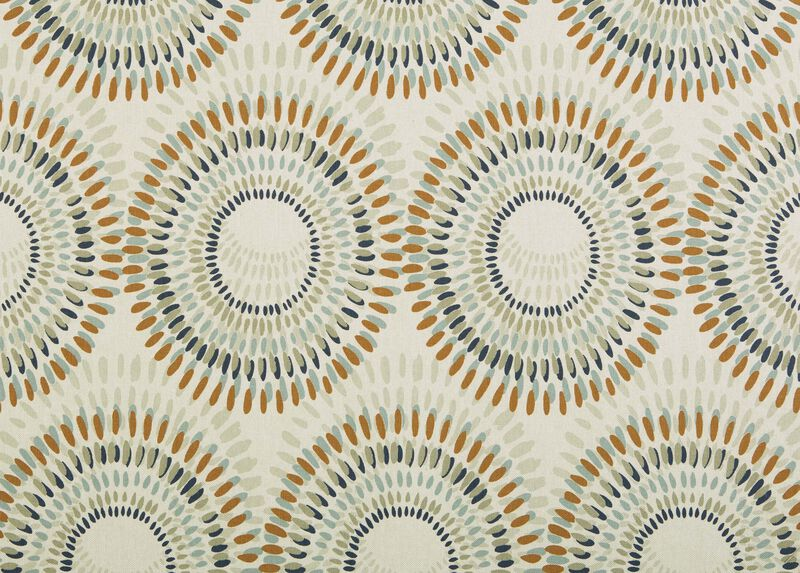 Mangala Hazelnut Fabric