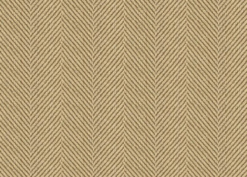 Gable Mocha Fabric by the Yard