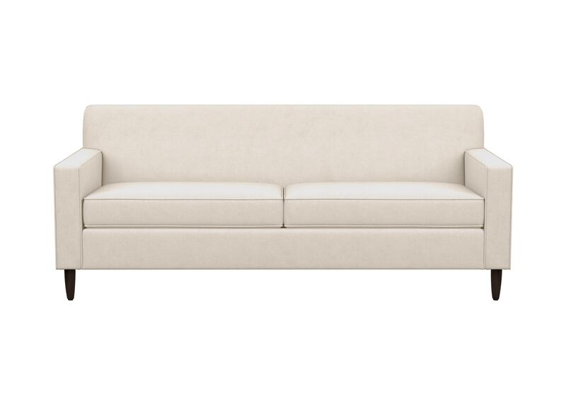 Marcus Track-Arm Sofa, Quick Ship