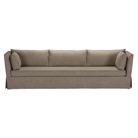 Sofas and Loveseats | Leather Couch | Ethan Allen